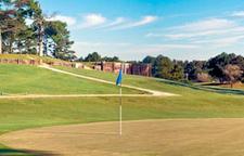 Cullman Municipal Golf Course