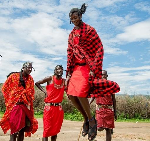 5 Day - Nairobi And Maasai Mara Safari Photos