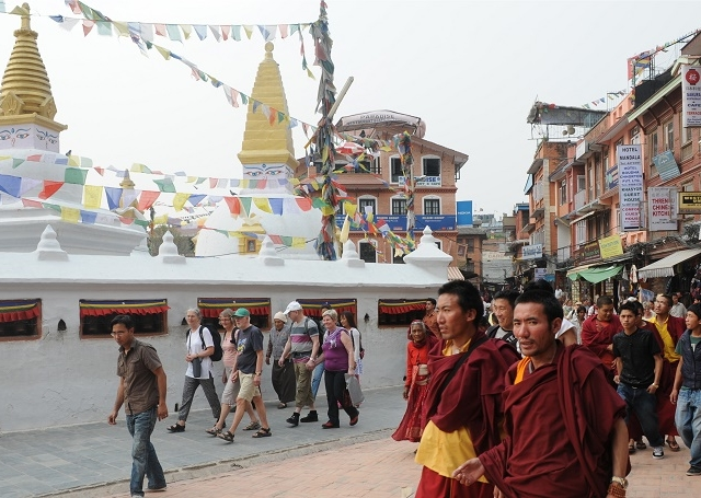 Life Time Experiance In Nepal. Photos