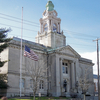 Cumberland County Courthouse N J
