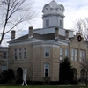 Cumberland County Courthouse In Crossville