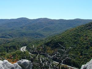 Cumberland Montañas