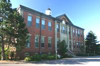 Nova Scotia Agricultural College