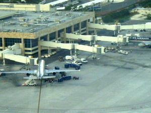 Aeropuerto Internacional de Cancún