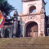 Cuong Templo