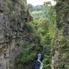 Curitiba Waterfall