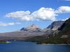 Curly Bear Mountain - Glacier - USA