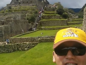Peru Adventure Extreme 15 Days Fotos