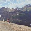 Cut Bank Pass Trail