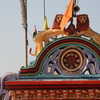 Cuttuck Chandi Temple