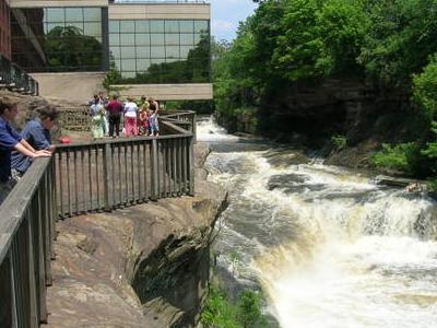 Cuyahoga  Falls