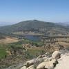 Cuyamaca Mountains