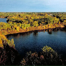 Cuyuna Country State Recreation Area