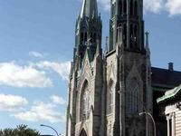 Saint-Édouard Church