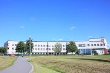 University Primary Building