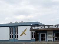 Estambul Aviation Museum