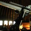 The Main Instrument Of Štefánik's Observatory