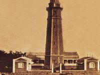 Faro del Cabo Melville