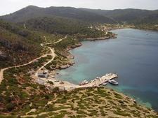 Cabrera Island Harbor