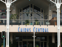Cairns Central Shopping Centre