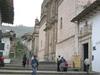 Street In Cajamarca