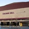 Calihan Hall
