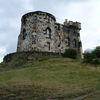 Calton Hill Old Observatory