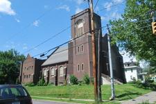 Emmaus United Methodist Church