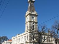 Camberwell Ayuntamiento