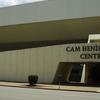 Cam Henderson Center