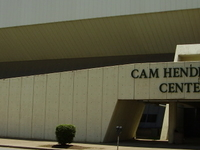 Cam Henderson Center
