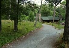 Rapidan Camp In 2007