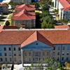 Part Of TCU Campus