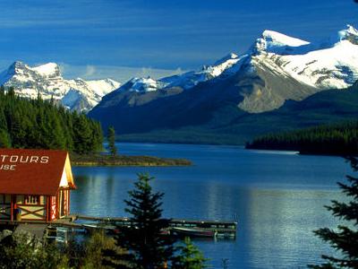 Canada Boat House