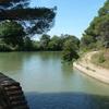 Canal De Jonction Meets The Aude
