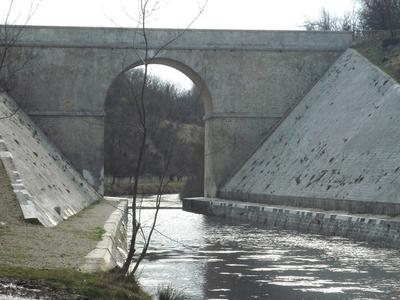 The Canal De Marans