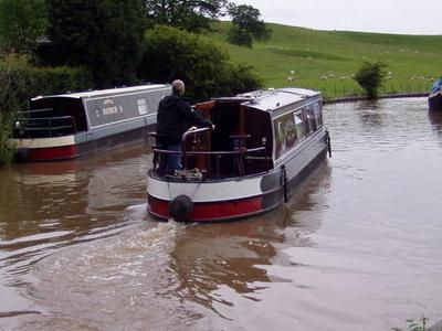 Canal Near Beeston