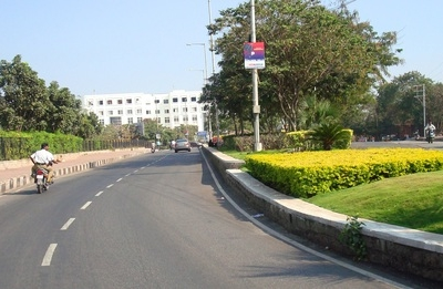 Cancer Foundation Main Road