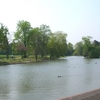 Cannon Hill Park Lake