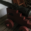 Cannon In Fort Chambly