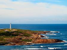 Cape Leeuwin From North