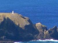 Cape Saunders