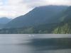 Capilano Lake