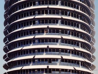 Capitol Records Building