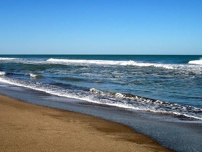 Carilo Beach