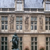 The Heart Of The Carnavalet Museum