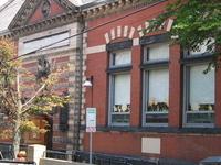 Lawrenceville filial da Biblioteca Carnegie