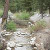 Carpenter Canyon Creek