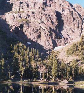 Carson-Iceberg Wilderness