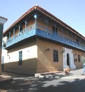 The House Of Mr. David Senior